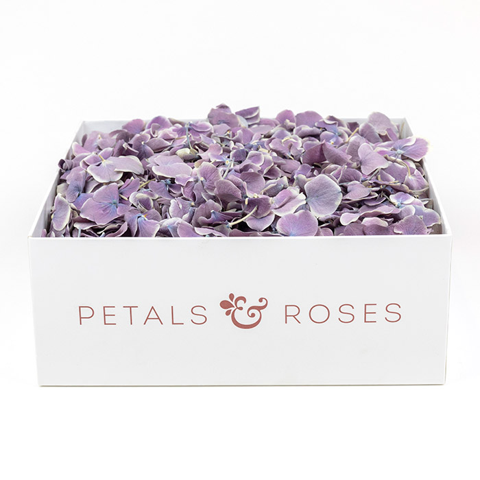 Petal Display Box
