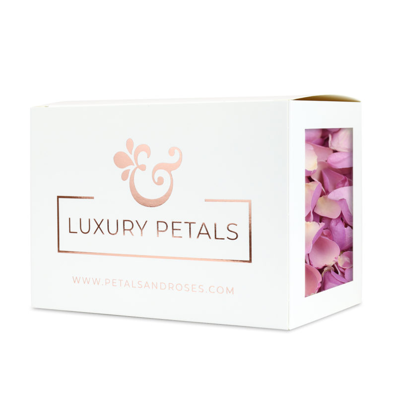 2 Litre Freeze Dried Petals