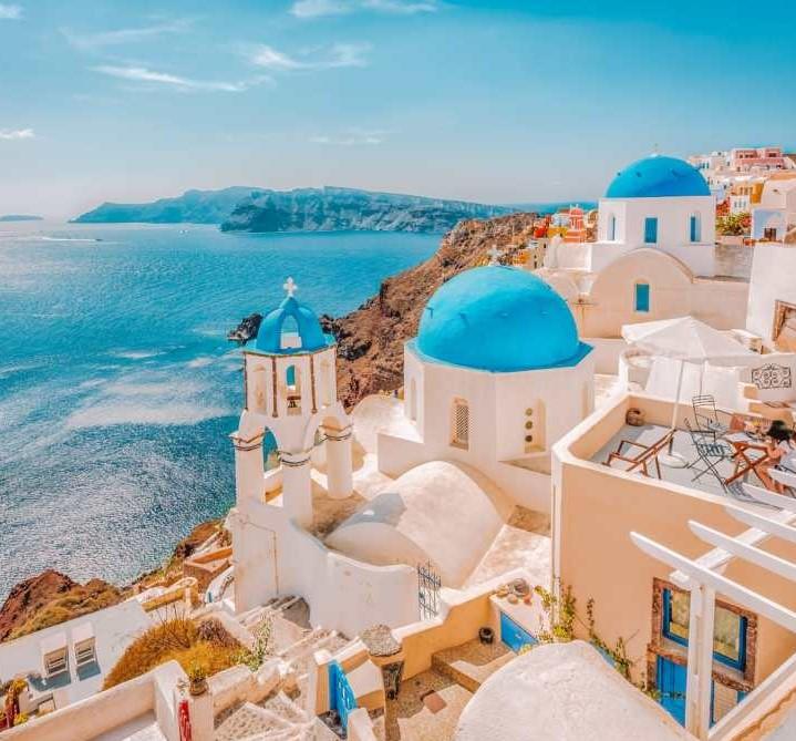 Top upcoming Honeymoon destinations of 2021