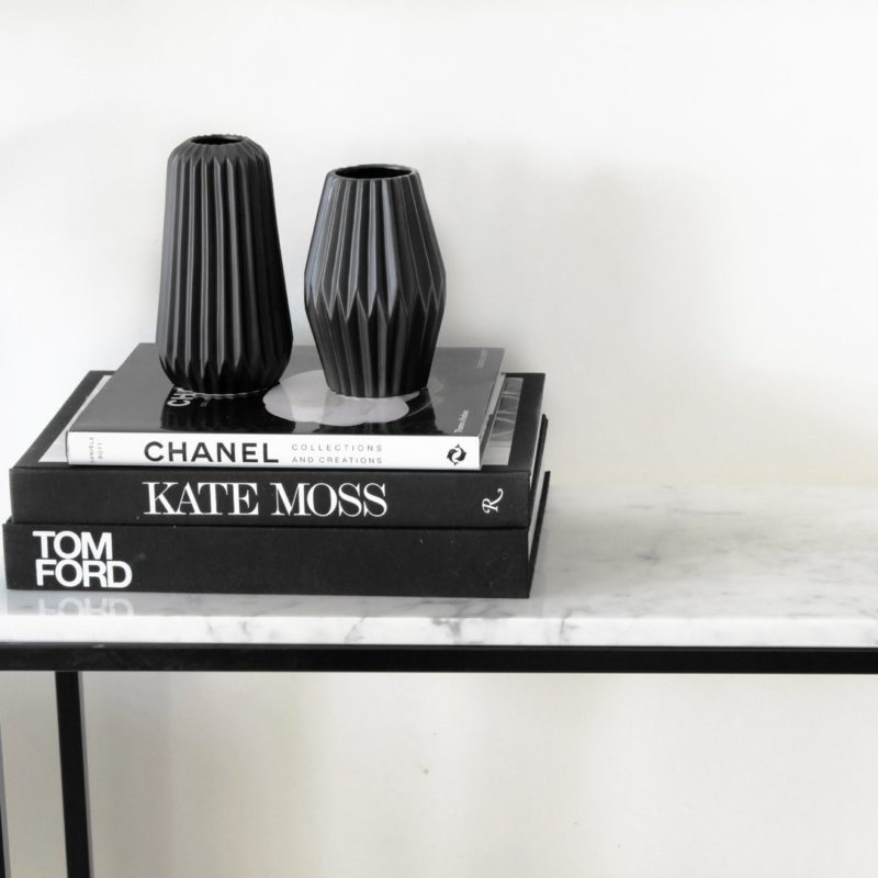 Must-Have Items to Create an Instagrammable Coffee Table