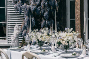 Luxury Wedding Setting