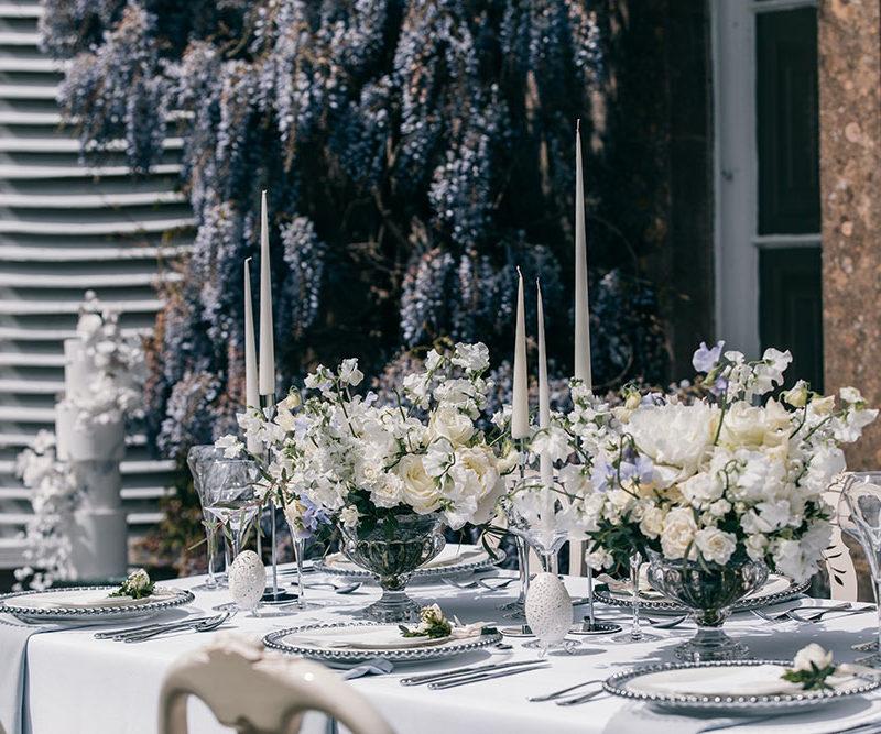Luxury Wedding Trends
