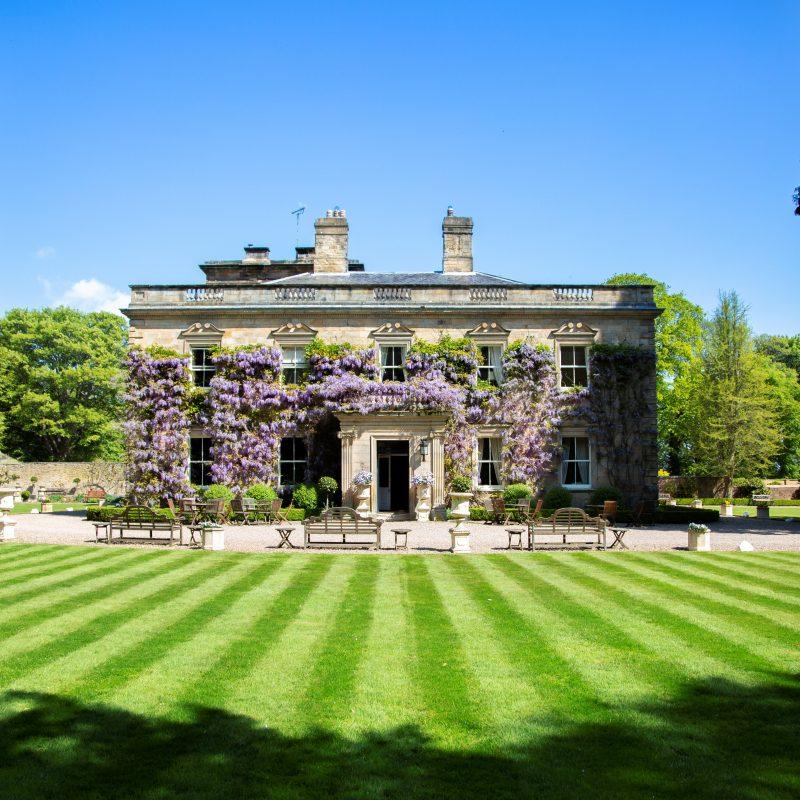 Bridgerton Wedding Venue Inspiration
